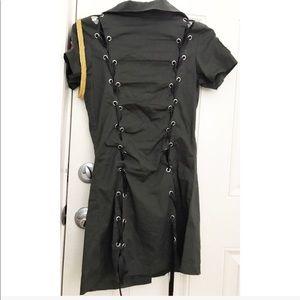 Other - Women's Halloween Costume Sexy Marine